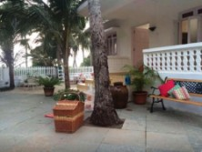 Azul Beach Villa - Peaceful Beachside Hideaway- by the beach