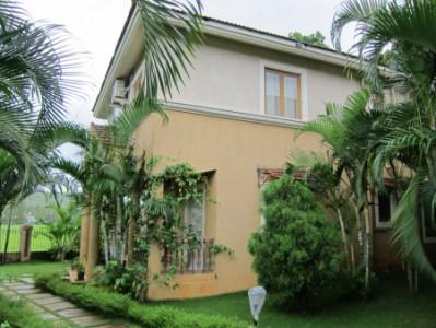 3BHK Villa Casa Mia close to Anjuna / Vagator Beach- Villa Exterior
