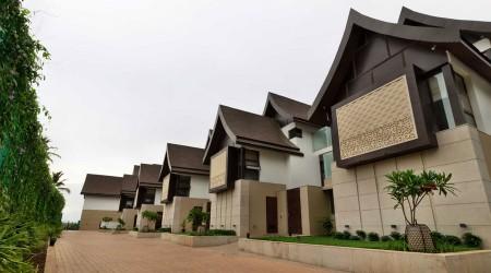 A 4BR luxury villa in Candolim- Villa